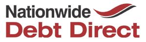 nationwide debt direct